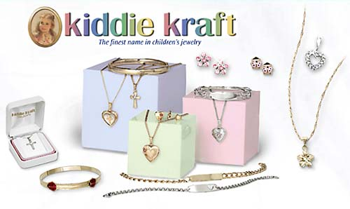 Kiddie Kraft by Marathon