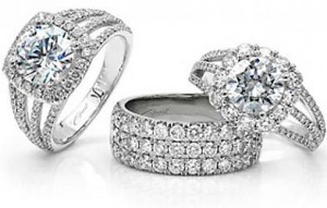 How to Buy an Engagement Ring Online  Money Under 30