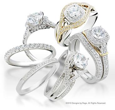 Rego jewelry
