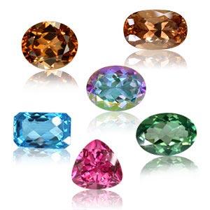 Topaz Gemstone Jewelry Crown Jewelry Canandaigua Ny